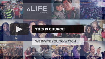 This is LIFE Church