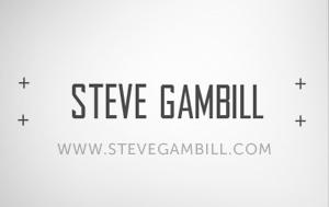 stevegambill.com