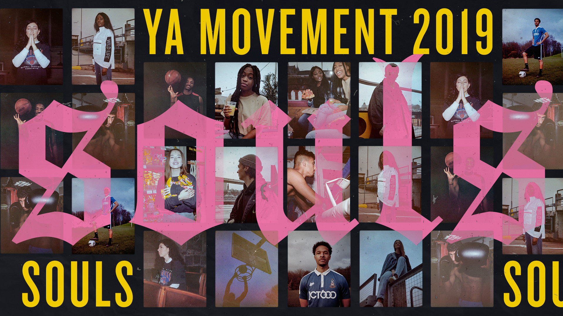 Rocking Motion In Adults ~ Ya movement young adults conference march