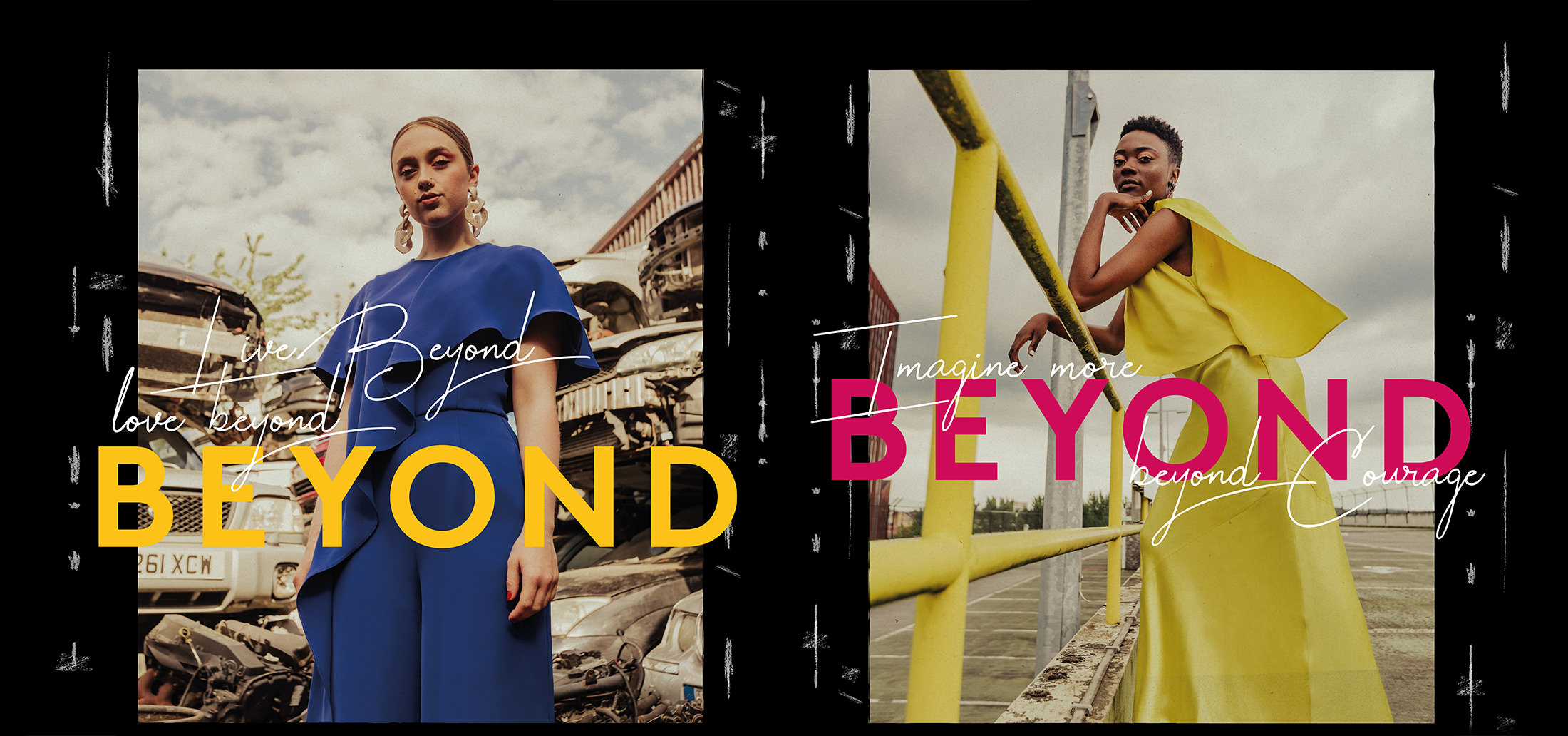 Cherish Women's Conference 2020 | Beyond | First Direct Arena Leeds