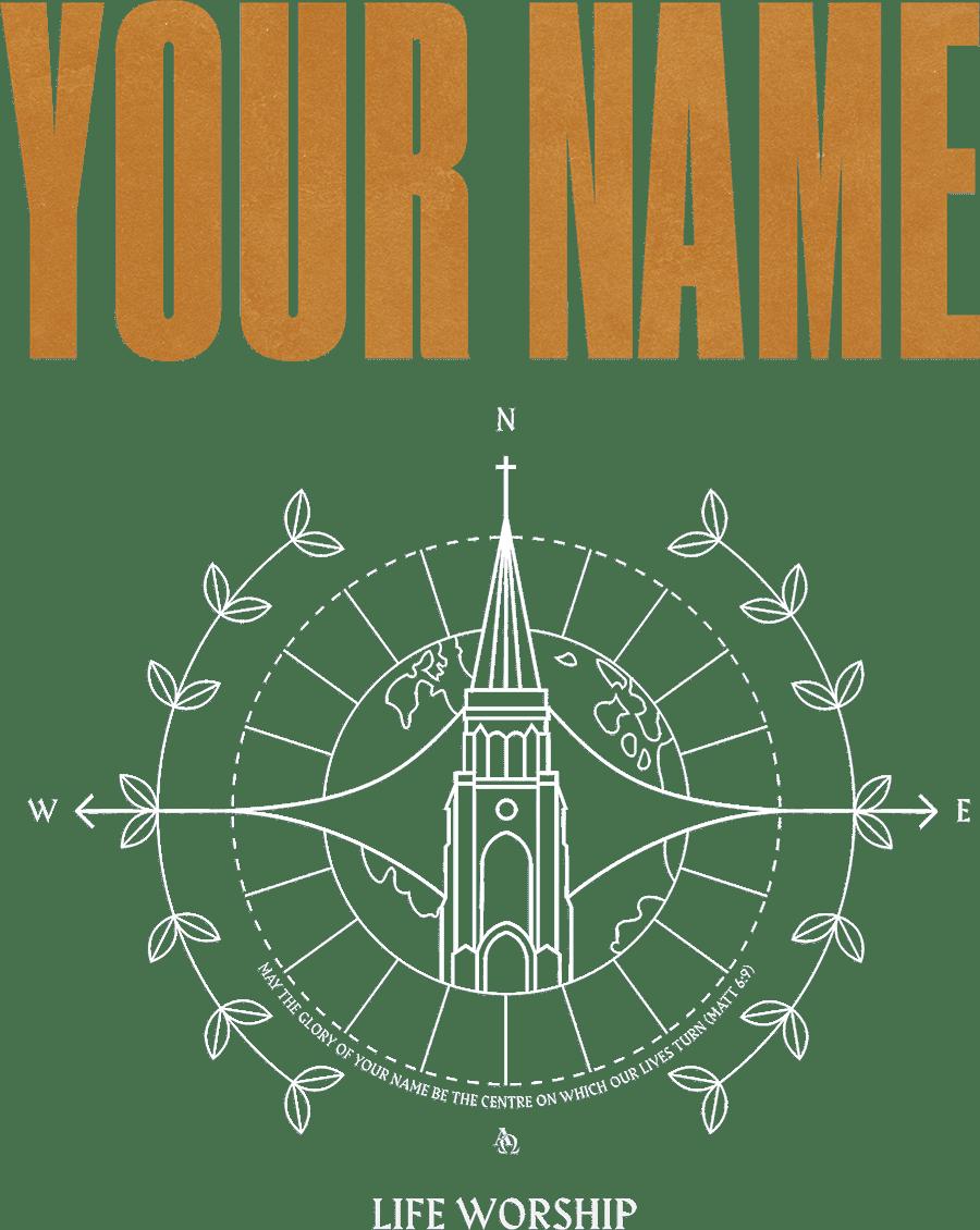 Your Name - LIFE Worship