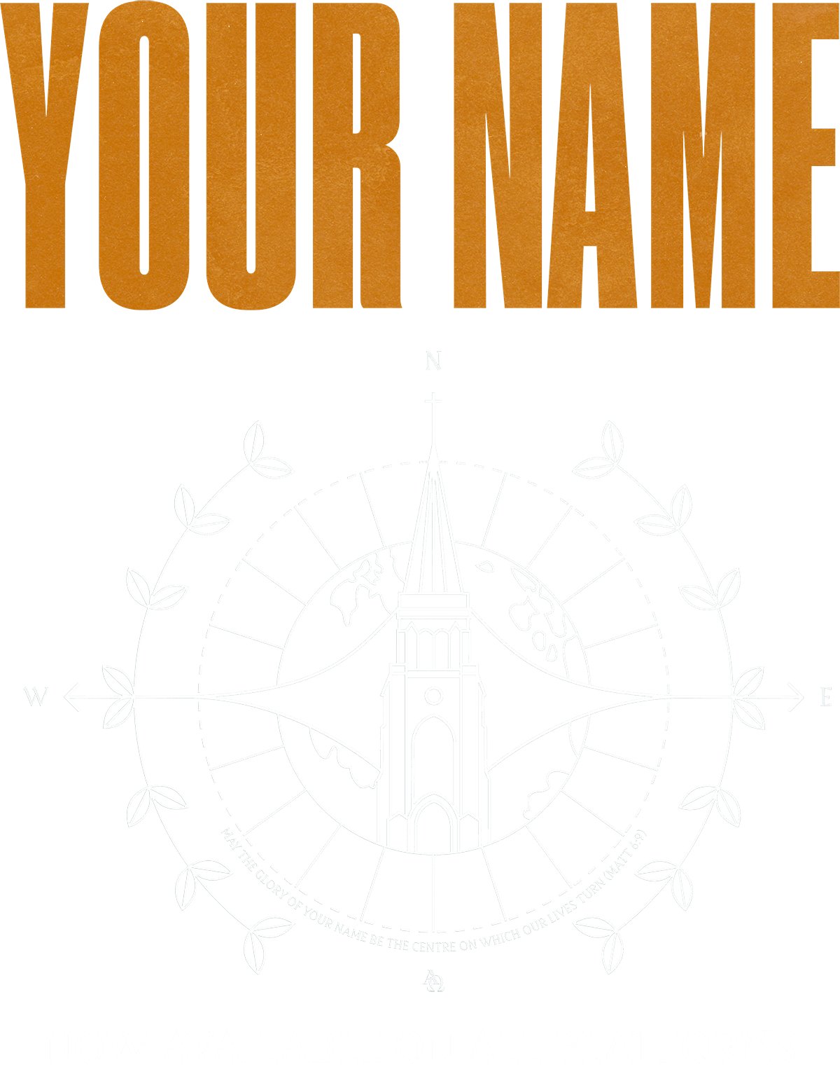 Your Name - LIFE Worship