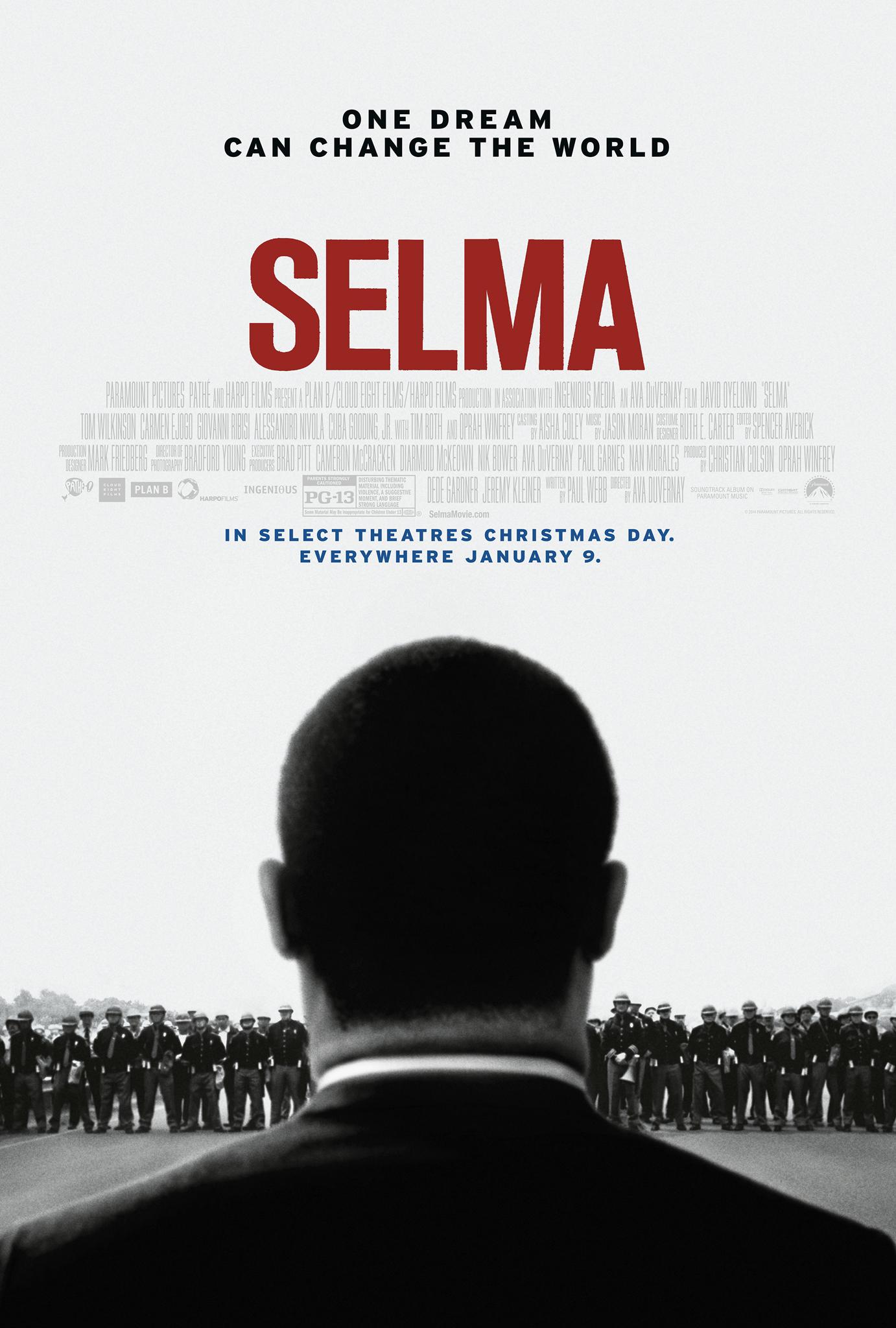 Selma - Netflix
