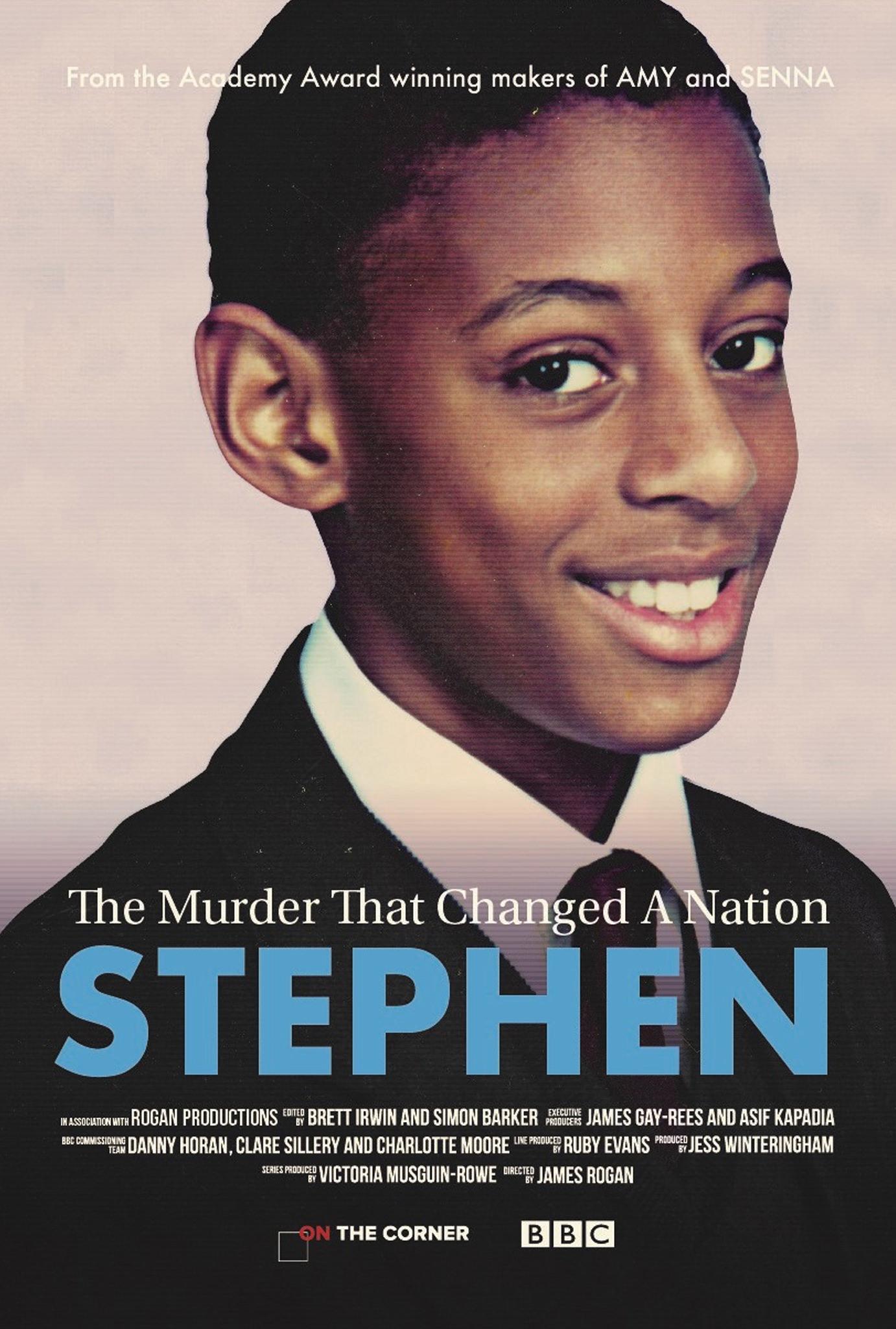Stephen - iPLayer