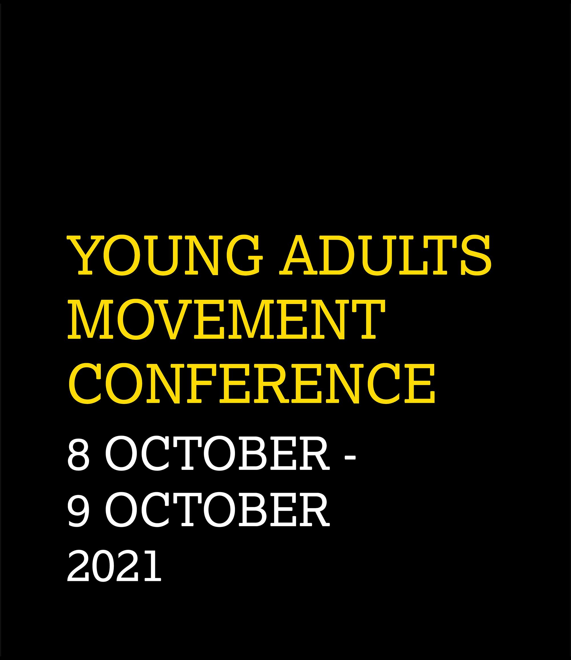 YA 2021 Dates